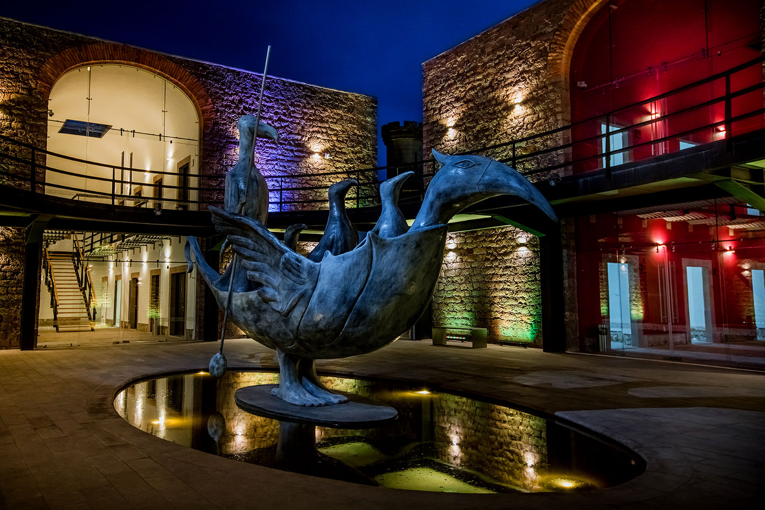 Museo Leonora Carrington